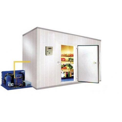 组合式冷冻冷藏库