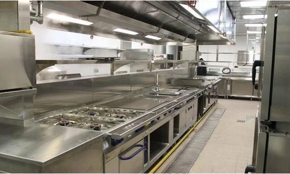 饭店厨房设备