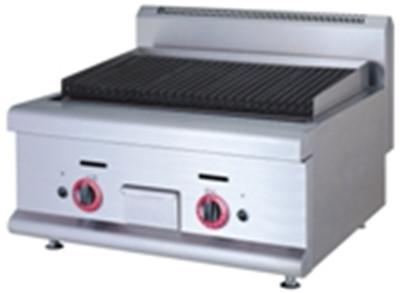 燃气火山石烤炉